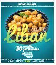 Cuisine du monde - Liban - 12 avril 2014 - 1