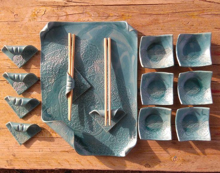 Resultado de imagen para pinterest novedades anastasaki - Juego para hacer ceramica ...