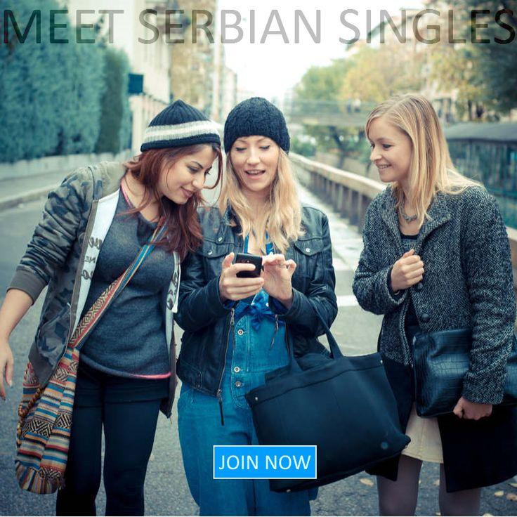 Serbian dating