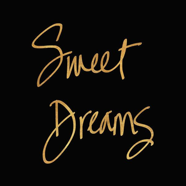 Sweet Dreams By South Social Studio In This Moment Calligraphy Arabic Calligraphy