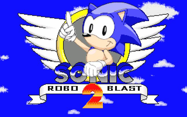 Review Sonic Robo Blast 2 2 1 19 Sonic Game Sonic Childhood Games