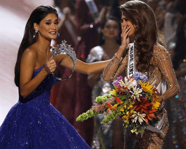 Miss Universo è francese: la più bella è Iris Mittenaere. Il titolo torna in Europa dopo 24 anni | Bellezza http://ift.tt/2lkm9Mw