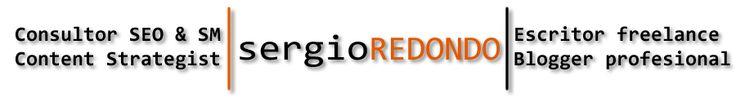 Sergio Redondo | Consultor SEO y Content Strategist