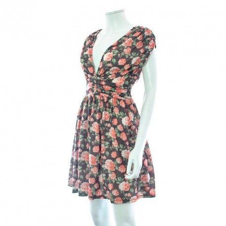 Robe - Pull & Bear - Celle-ci vous plait ?, retrouvez cette robe ici : https://www.entre-copines.be/fr/robes/robe-pull-bear-5955.html :     Entre-Copines : c'est l'expérience du neuf au prix de l'occasion ! N'hésitez pas à nous suivre ou à repin ;)  #Pull & Bear #bonnes affaires #bonplanmode #solderie #friperie #robes pas cher