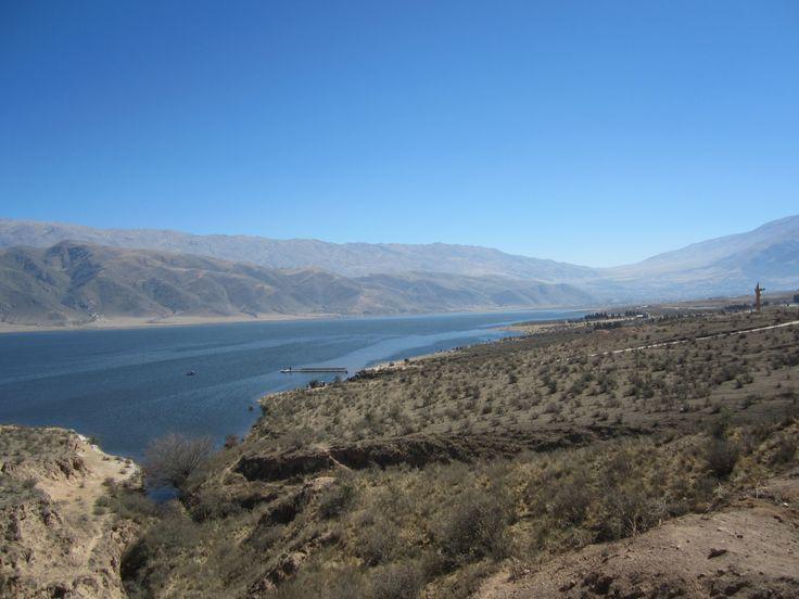 Dique La Angostura - Tafí del Valle - Tucumán - Argentina