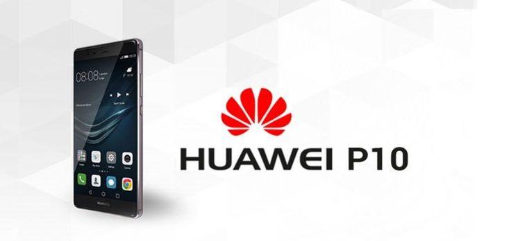 Huawei P10 sarà presentatoMWC 2017!