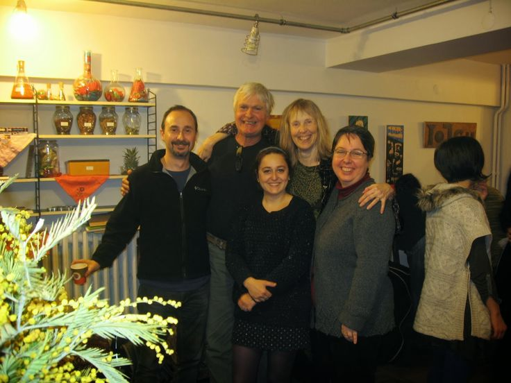 İstanbul Permakültür Kolektifi: Şubat 2014