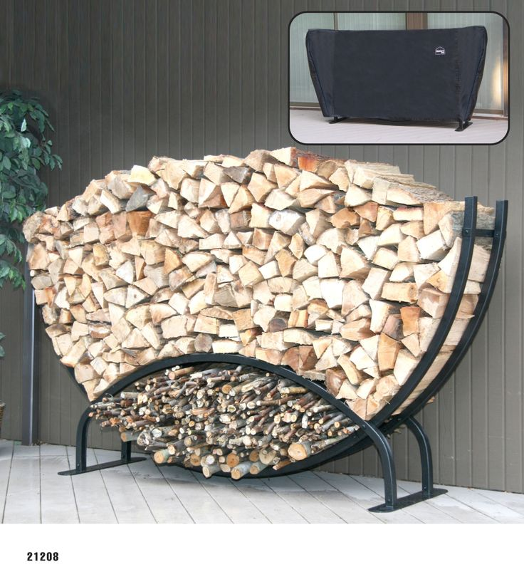 Best 25 Firewood Rack Ideas On Pinterest Fire Wood