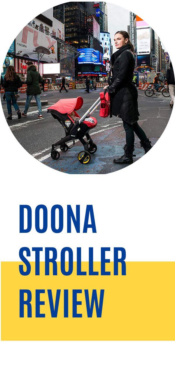 Doona Stroller Review in 2020 Stroller reviews, Best