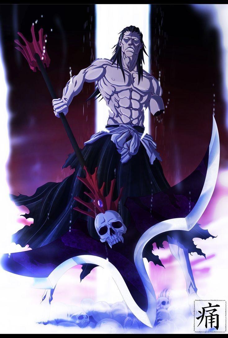 Pin by Namus on Bleach in 2020 Bleach anime, Bleach