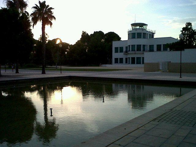 Universidad de Alicante / Universitat d'Alacant in San Vicente, Valencia