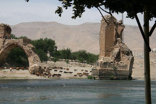Hasankeyf - #kurdistan #كوردستان #kurdish #kurd #rojava #amed #erbil #mahabad #Halabja #urfa #diyarbakir  // SUPPORT FREE KURDISTAN http://www.kurdishcenter.org