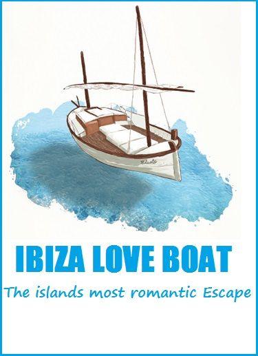 einzigartige Bootsvermietung auf Ibiza