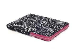 Funda Tablet - Con Cierre - Zebra