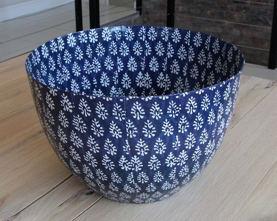 Decorative Bowl Contemporary Decor Bowl by africaohafrica