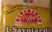 Sponge/Lady Fingers Biscuits by DiLeo Review