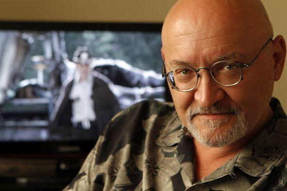 The walking dead': ¡Frank Darabont demanda a AMC