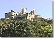 My favourite French village. Fantastic area with natural beauty, great wines and a place to kick back and enjoy life!