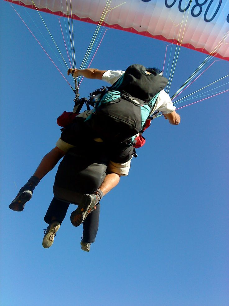 Flying in shorts and tees in summer :-)
