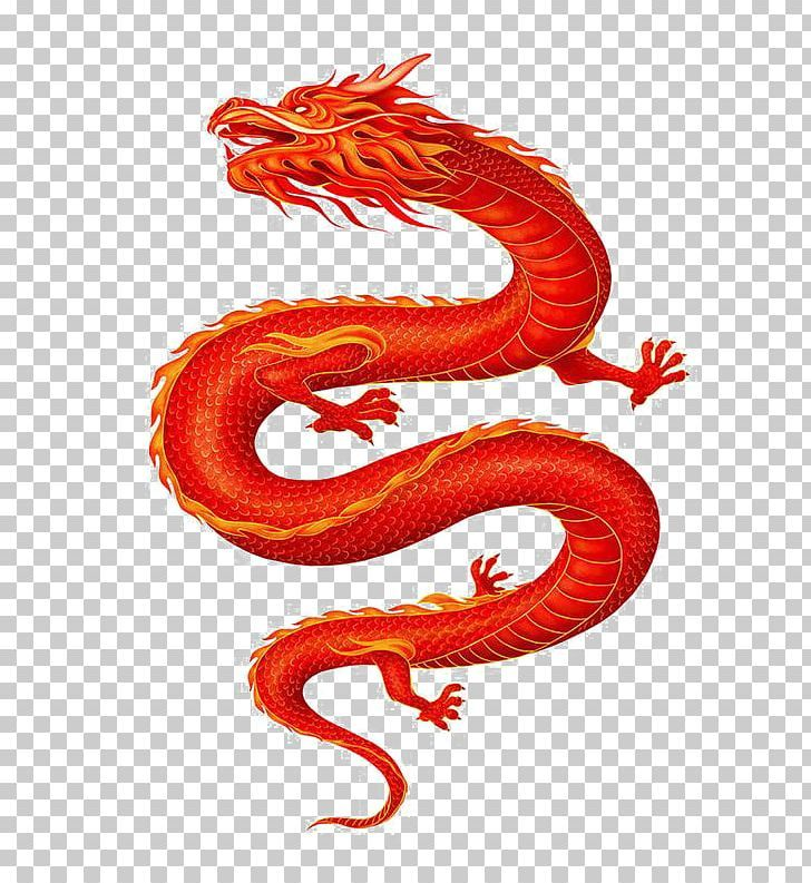 China Chinese Dragon Png Art Changlong Chinese Chinese Border Chinese Lantern Dragon Book Cover Design Png