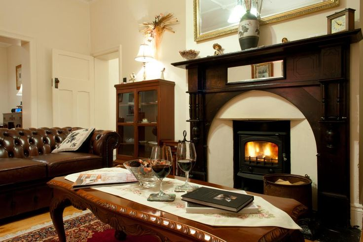 AUD240 Located in the Southern Barossa Valley, Williamstown, Linfield Cottage offers free private parking in the large gardens.
