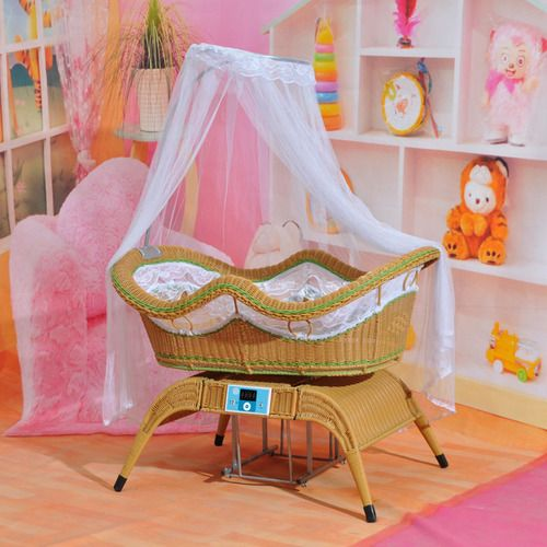 BABY CRADLE 'N' CRIB - THAT GROWS WITH YOUR BABY - Cradle 'N' Crib! The most scientifically and practically proven baby cradle that grows with your baby!