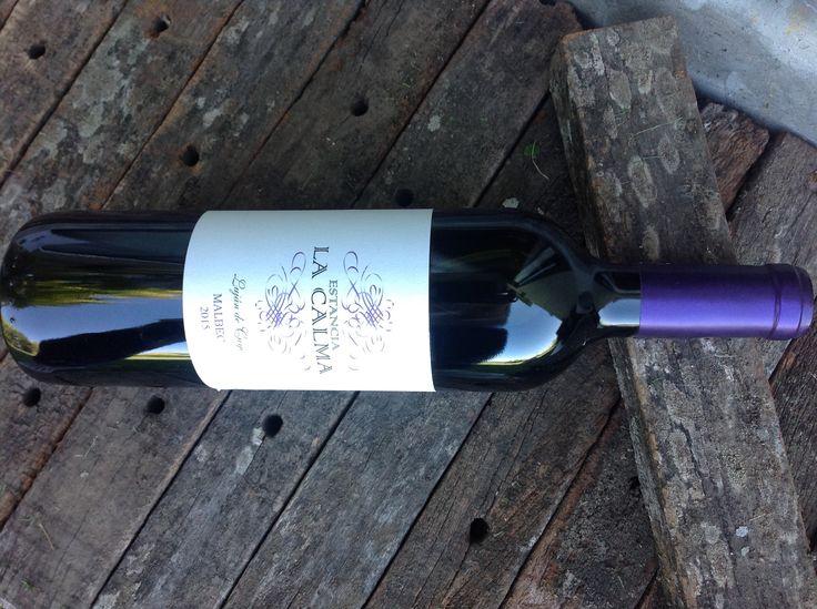 Estancia La Calma. Viamonte Winery. Mendoza, Argentina