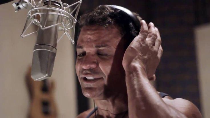 Eduardo Costa Clipe Música Nova Lançamento (Meu Nome é Saudade) Feat Mar...