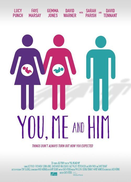 You, Me and Him (2017) Full Movie Streaming HD