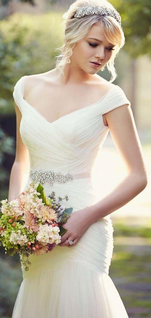 17 Best Ideas About Second Wedding Dresses On Pinterest