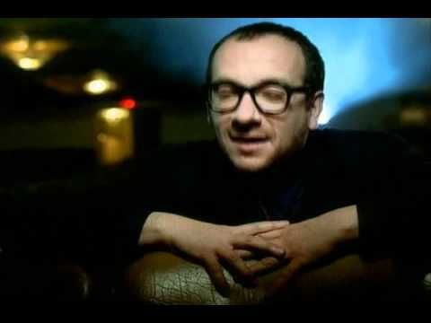 Elvis Costello 'She'  She may be the face I can't forget, the trace of pleasure or regret, maybe my treasure or the price I have to pay....Love!!!
