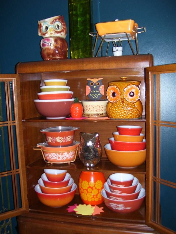 25 Best Ideas About Dish Display On Pinterest: Best 25+ Pyrex Display Ideas On Pinterest