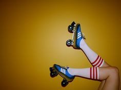 Dating A Roller Girl: A Survival Guide - Roller Derby... Just too funny