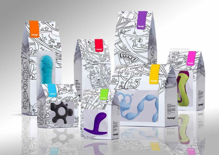 Só não gostei das gelecas que usaram pra exemplificar os produtos.    no idea daonde veio isso...