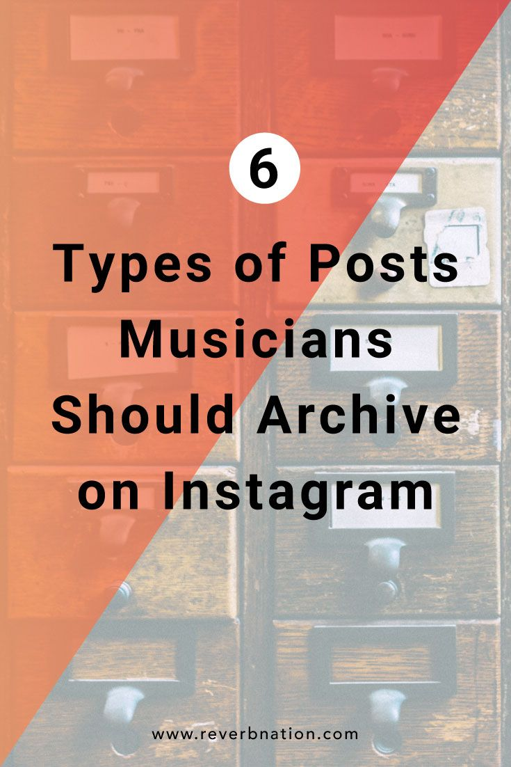 Rock and roll forever quotes quotesgram - 6 Posts Musicians Should Archive On Instagram Reverbnation