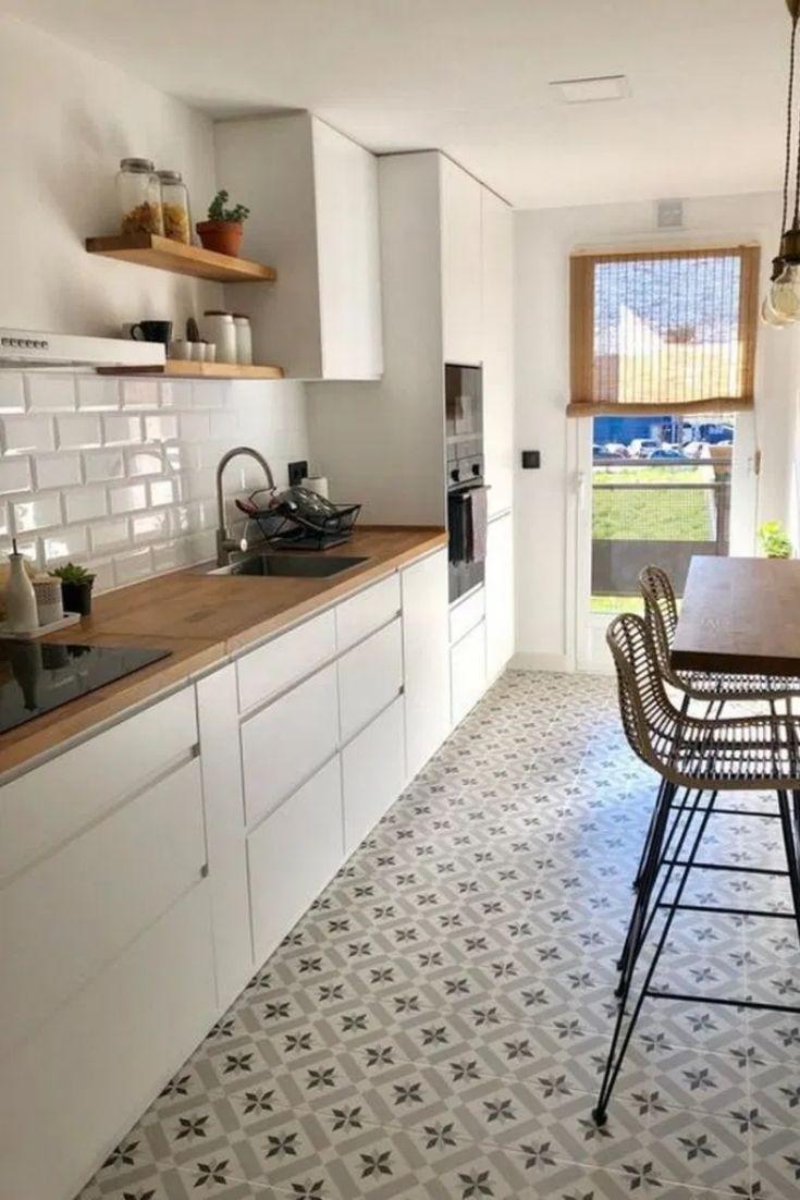 Galley Kitchen Remodel Ideas Small Galley Kitchen Design ...