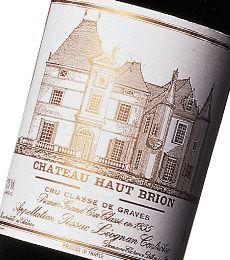 Les 5 choses à savoir sur le Château Haut-Brion http://www.comptoirdesmillesimes.com/blog/les-5-choses-savoir-sur-le-chateau-haut-brion/