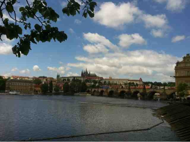 The Pink Point: More than we bargained for in Prague.  #Prague #Travel #Czech Republic #Blog posts