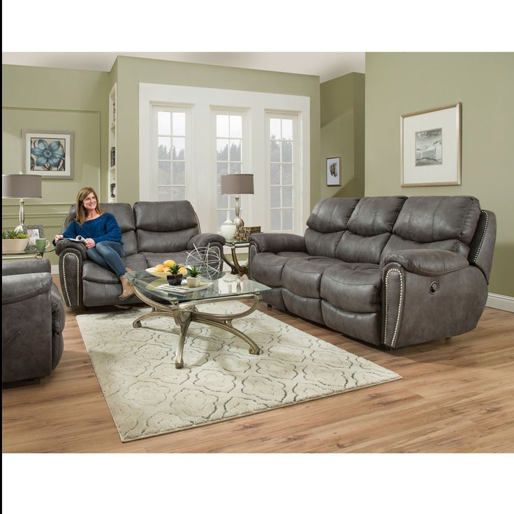 18 Best Reclining Sofas And Sectionals