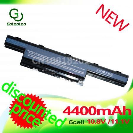 Golooloo for Acer Aspire AS10D31 AS10D51 7750g 4741 5741 5750G 5742G AS10D3E AS10D81 AS10D56 AS10D61 AS10D71 AS10D73 AS10D75  — 818.71 руб. —