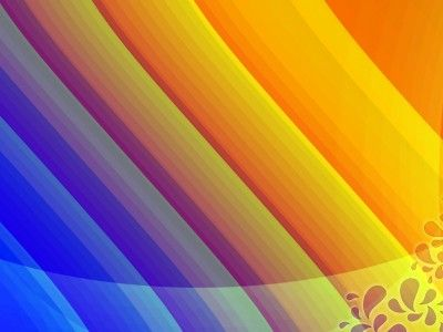 Soothing Colors PPT Backgrounds