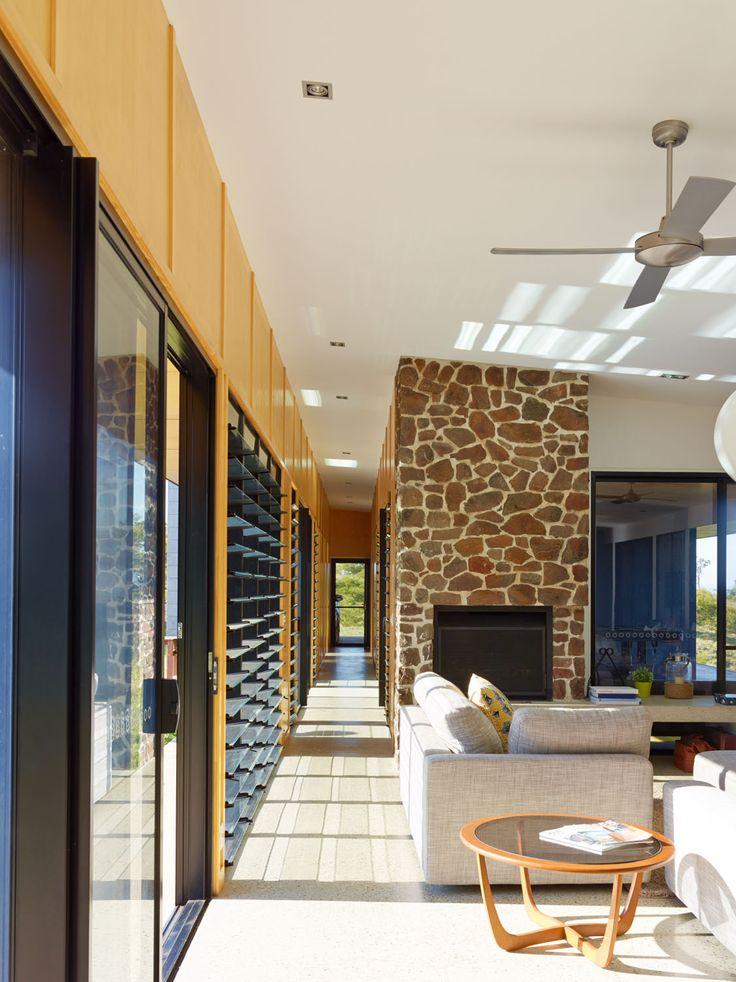 Boonah | Queensland Australia | Shaun Lockyer Architects