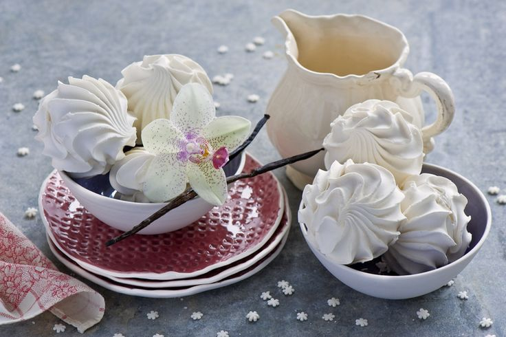 Как приготовить домашний зефир? Раскрываем секреты - http://www.koolinar.ru/article/show/526
