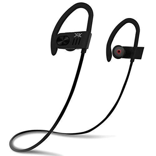YXwin Bluetooth Earbuds Bluetooth Headset Wireless Noise Cancelling Headphones in Ear Sweatproof V4.1 Earphones for Sport (Black)  https://topcellulardeals.com/product/yxwin-bluetooth-earbuds-bluetooth-headset-wireless-noise-cancelling-headphones-in-ear-sweatproof-v4-1-earphones-for-sport-black/  DOING SPORTS WITH MUSIC: The bluetooth earbuds work with all bluetooth smartphones or other devices, such as tablets and music players . Ideal music gadget for running, cycling, jogg