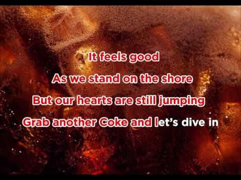 Taste The Feeling Anthem with Lyrics (Nigeria). - YouTube