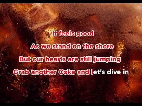 Taste The Feeling Anthem with Lyrics (Nigeria). - YouTube