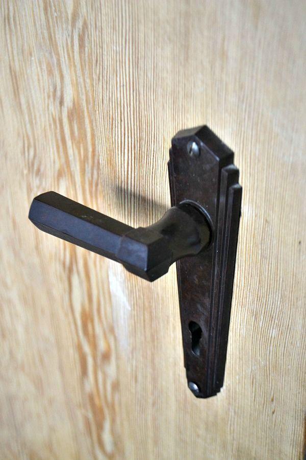 1930's internal door handles - Google Search                                                                                                                                                      More