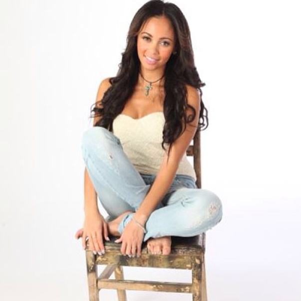 8 Best Images About Vanessa Morgan On Pinterest Finding