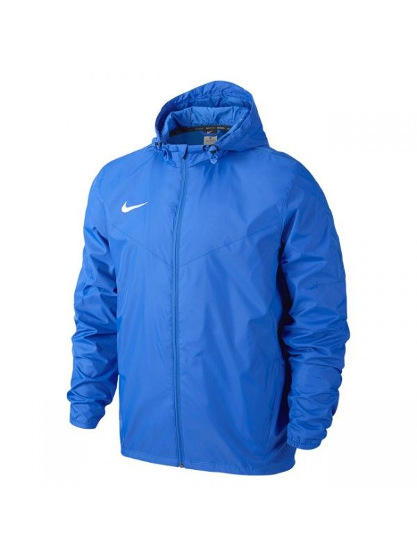 NIKE TEAM SIDELINE RAIN JACKET 645908-463