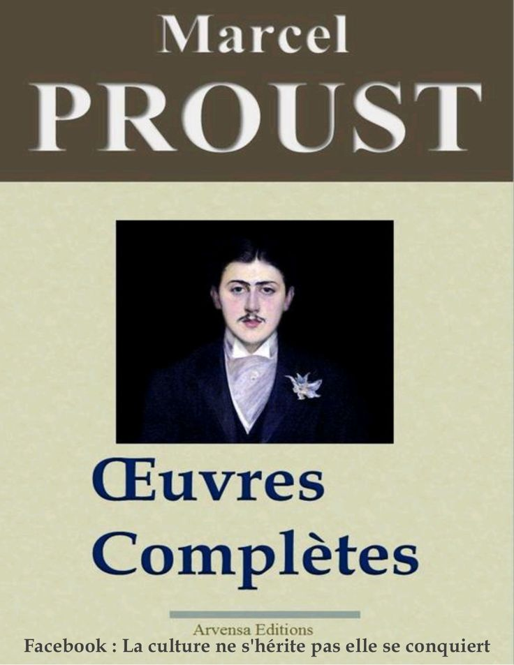 Marcel PROUST       Oeuvres complètes